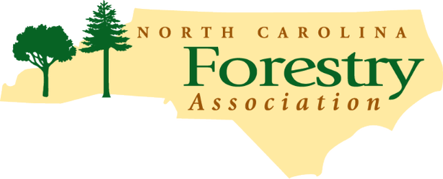 North Carolina Forestry Association logo
