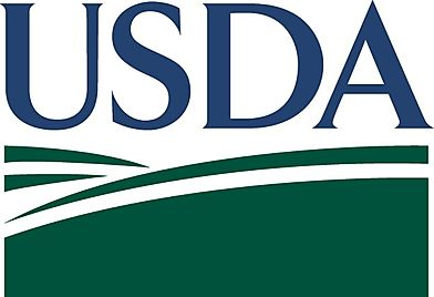 United State Department of Agriculture logo